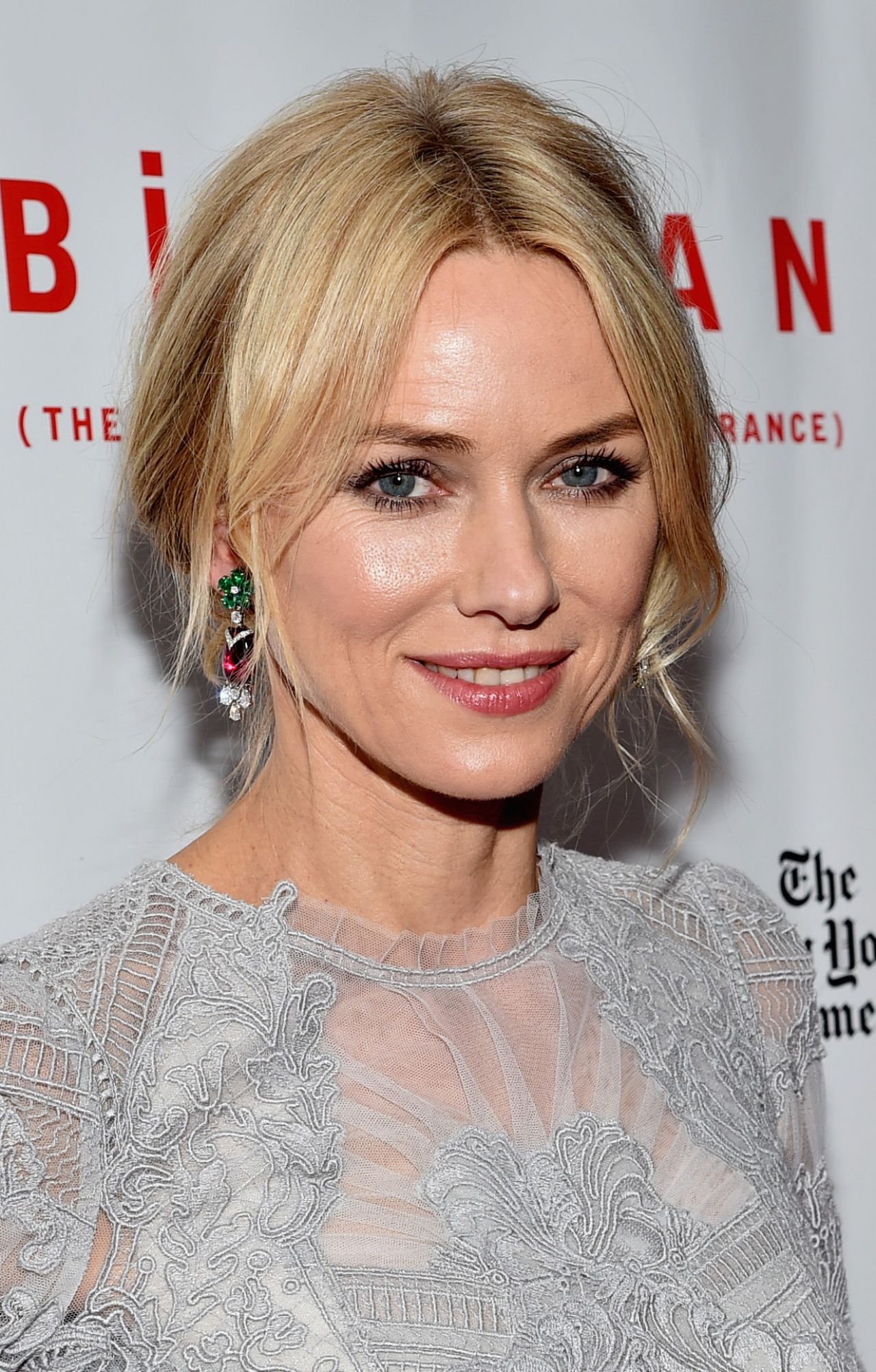 Naomi Watts - 'Birdman' Screening - Closing Night Gala Presentation o... Naomi Watts
