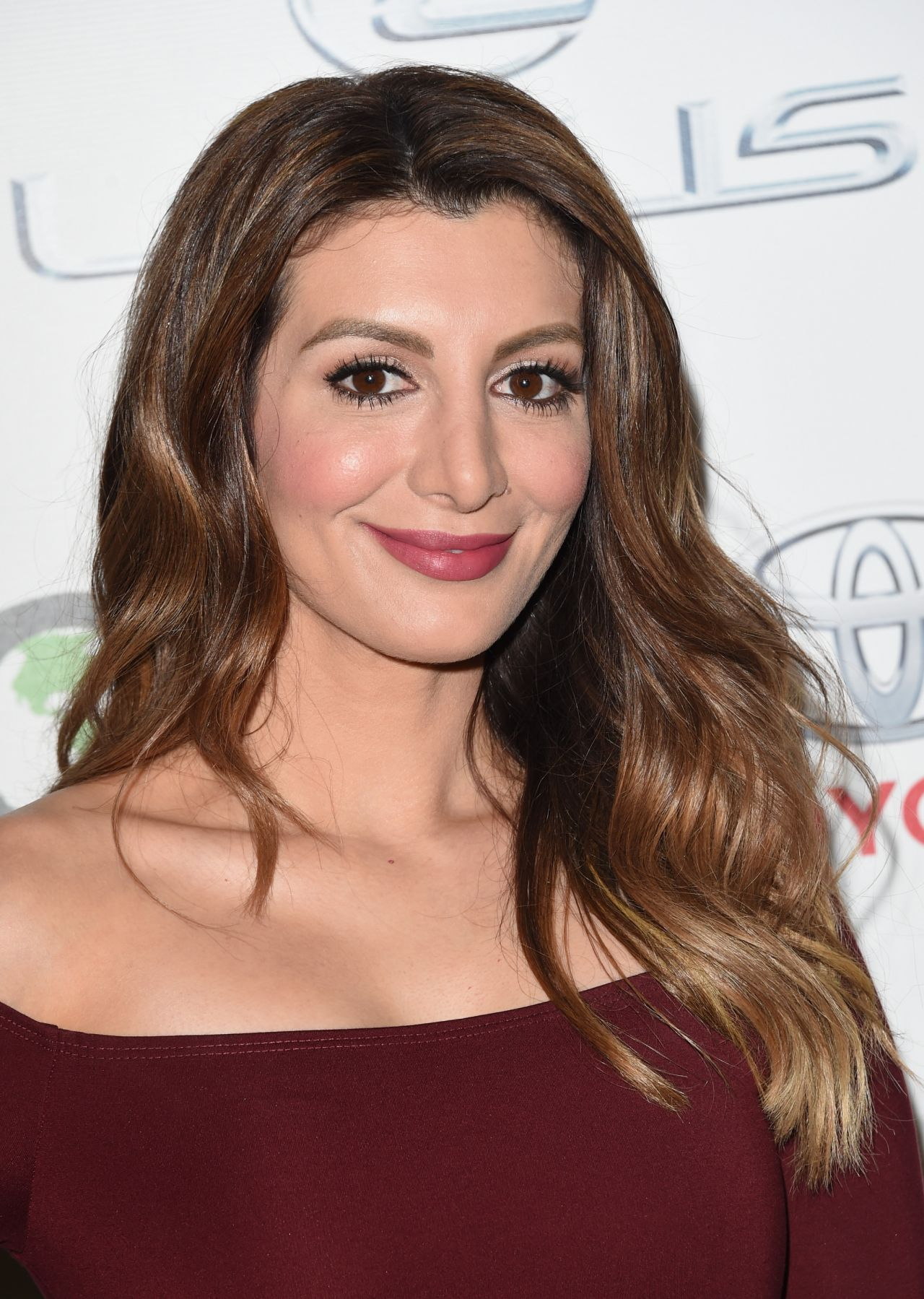 Nasim Pedrad – 2014 Environmental Media Awards in Burbank