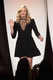 Nastia Liukin - 2014 Salute to Women in Sports Reception in New York City