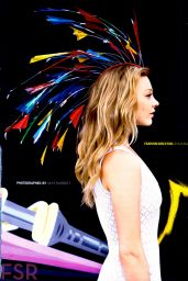 Natalie Dormer - Cosmopolitan Magazine December 2014 Issue