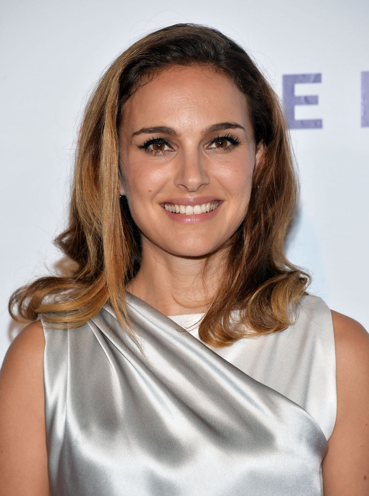 Natalie Portman 2014 Children S Hospital Los Angeles Gala