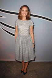 Natalie Portman - LA Dance Project Benefit Private Dinner in Los Angeles - October 2014