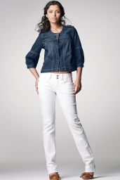Nataniele Ribiero - Littlewoods Collection 2014