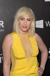 Natasha Bedingfield - 2014 amfAR LA Inspiration Gala in Hollywood