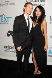 Naya Rivera - 2014 UNICEF