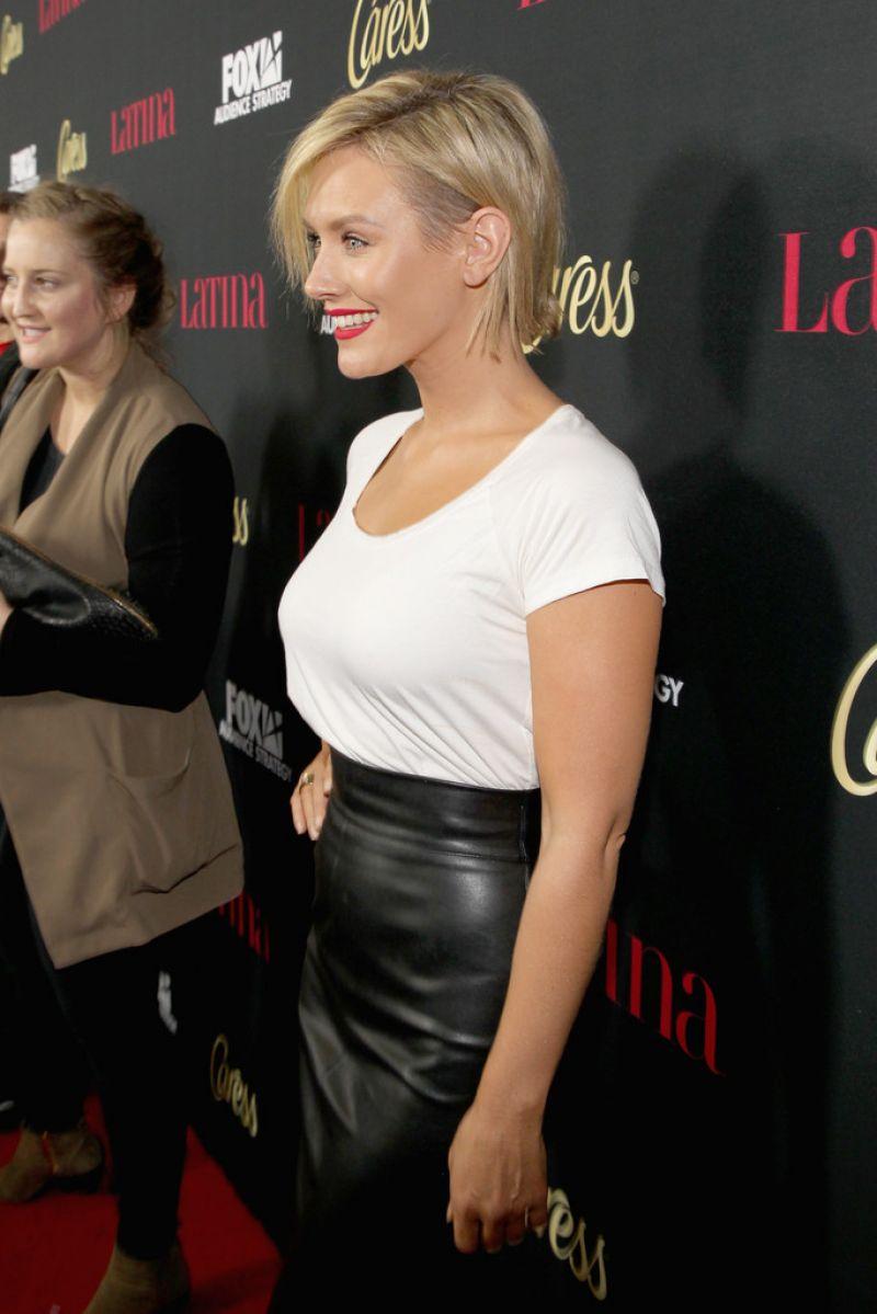 Nicky Whelan - Latina Magazines Hollywood Hot List -3587