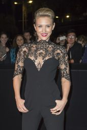 Nicky Whelan - MIPCOM 2014 Opening Party at the Hotel Martinez in Cannes, France