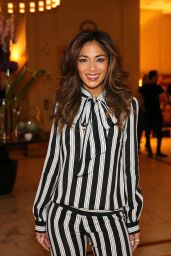 Nicole Scherzinger - Performs at the Cafe Royal Hotel in London - October 2014