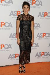 Nikki Reed – 2014 AASPCA Passion Awards Coctail Party in Bel Air