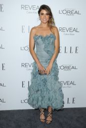 Nikki Reed – 2014 ELLE Women In Hollywood Awards in Beverly Hills