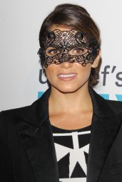 Nikki Reed – 2014 UNICEF's Next Generation's Masquerade Ball in Los Angeles