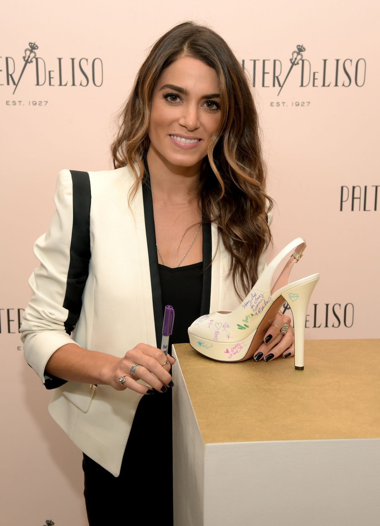 Nikki Reed – 2014 Variety Power Of Women Event in Beverly Hills