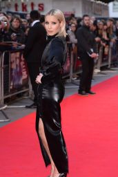 Noomi Rapace on Red Carpet -