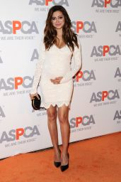 Noureen DeWulf – 2014 AASPCA Passion Awards Coctail Party in Bel Air