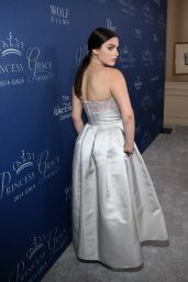 Odeya Rush - 2014 Princess Grace Awards Gala in Beverly Hills