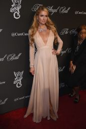Paris Hilton – 2014 Angel Ball in New York City