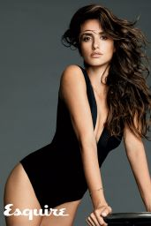 Penelope Cruz - Esquire Magazine November 2014 Issue