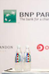Petra Kvitova – BNP Paribas WTA Finals 2014 Singapore Press Conference