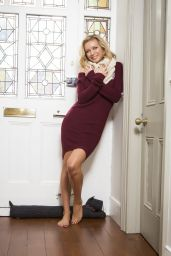 Rachel Riley - Npower