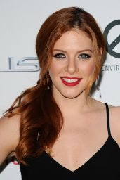 Rachelle Lefevre – 2014 Environmental Media Awards in Burbank