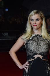 Reese Witherspoon Red Carpet Photos -