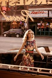 Reese Witherspoon - Vogue Magazine (US) - October 2014 Issue