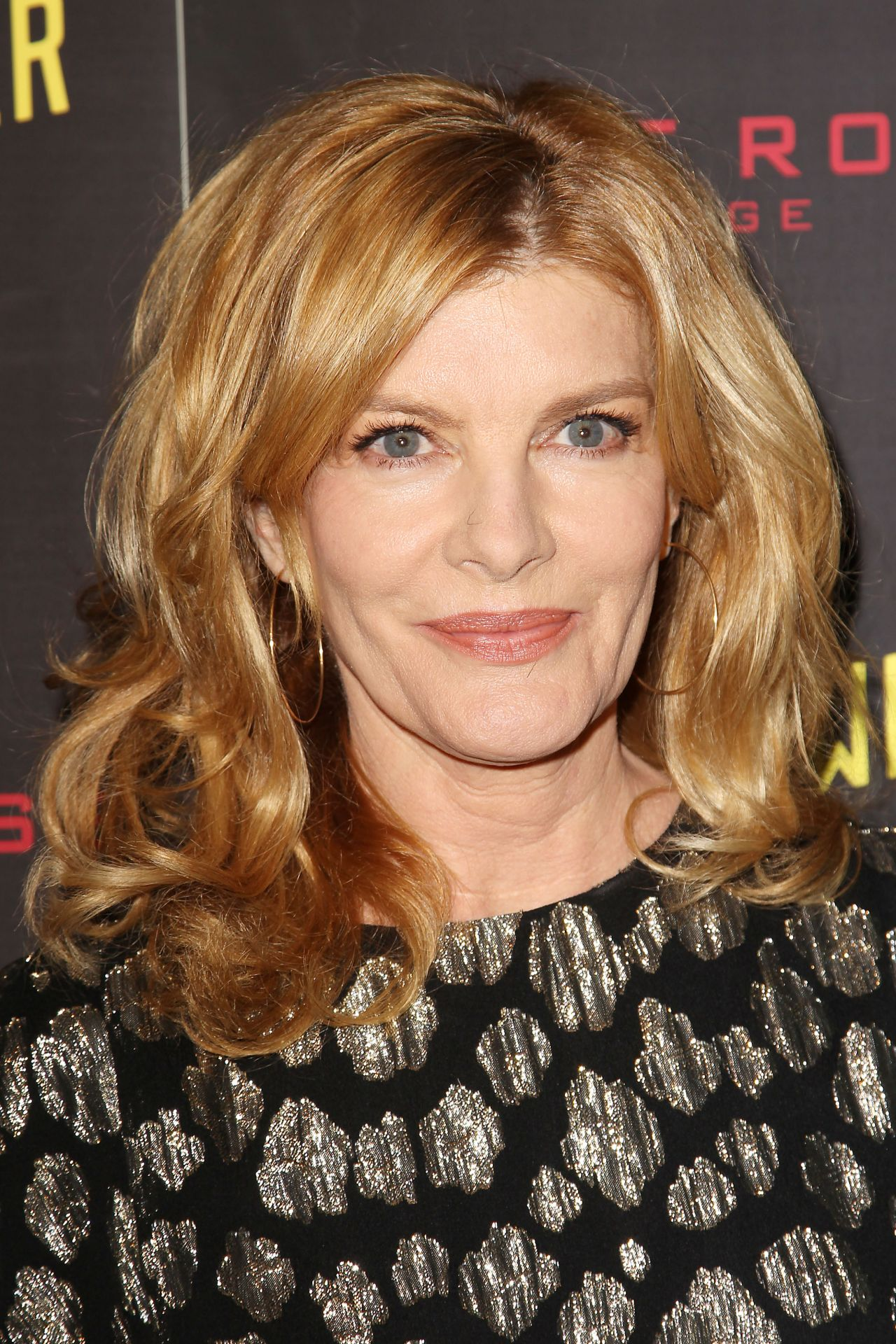 Rene Russo Nightcrawler Premiere In New York City