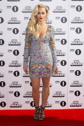 Rita Ora - 2014 BBC Radio One Teen Awards at Wembley Arena in London