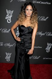 Rocsi Diaz – 2014 Angel Ball in New York City