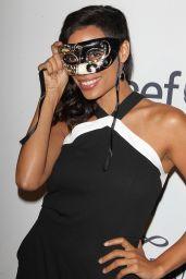 Rosario Dawson – 2014 UNICEF's Next Generation's Masquerade Ball in Los Angeles