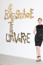 Rose McGowan - Ruffian Spring 2015 Fashion Show in Los Angeles