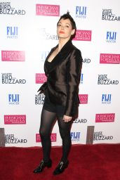 Rose McGowan – 'White Bird in a Blizzard' Premiere in Los Angeles