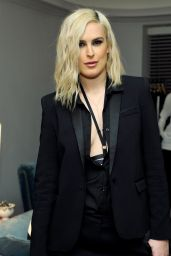 Rumer Willis - Tracy Paul Celebrates TORRID in West Hollywood - October 2014