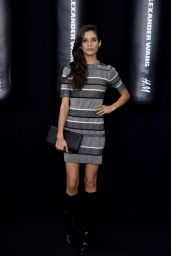Sara Sampaio – Alexander Wang x H&M Collection Launch in New York City