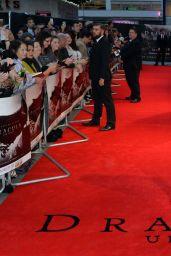 Sarah Gadon on Red Carpet -