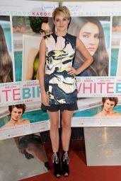 Shailene Woodley -