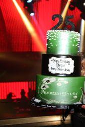 Shenae Grimes - Perrier-Jouet Nuit Blanche Rose Launch in Las Vegas