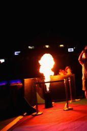 Simona Halep – 2014 WTA Finals in Singapore (vs Eugenie Bouchard)