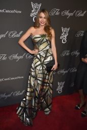 Sofia Vergara - 2014 Angel Ball in New York City