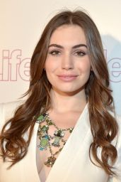 Sophie Simmons – Life & Style Weekly's Party in West Hollywood – October 2014