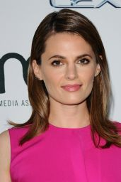 Stana Katic – 2014 Environmental Media Awards in Burbank