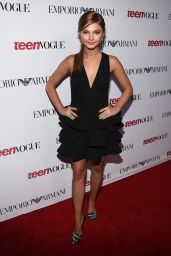Stefanie Scott - 2014 Teen Vogue Young Hollywood Party in Beverly Hills