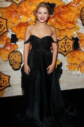 Taylor Spreitler – 2014 UNICEF's Next Generation's Masquerade Ball in Los Angeles