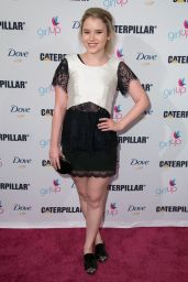 Taylor Spreitler - International Day of the Girl 2014 in Los Angeles