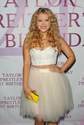 Taylor Spreitler - Taylor Spreitler