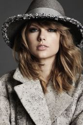 Taylor Swift - Photoshoot for Fashion Magazine November 2014