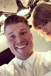Taylor Swift - Radio/Television Promo Pics - Australia, October 2014