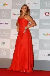 Teresa Palmer - 2014 Busan International Film Festival Opening Ceremony in South Korea