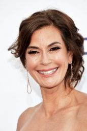 Teri Hatcher - 2014 Children