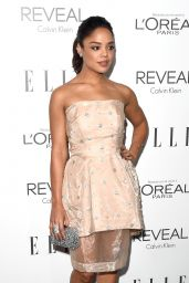 Tessa Thompson – ELLE's 2014 Women in Hollywood Awards in Los Angeles